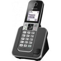 Panasonic Téléphone sans fil PANASONIC KX-TGD310FRG