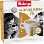 malongo  MALONGO Café MALONGO Café La Grande réserve XXL- 16 dosettes 1... par LeGuide.com Publicité