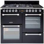 Leisure CK100F324K LEISURE Piano de cuisson LEISURE CK100F324K Table de... par LeGuide.com Publicité