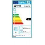 Smeg TR4110P1 SMEG Piano de cuisson SMEG TR4110P1 Plan de cuisson 7 feux... par LeGuide.com Publicité