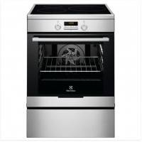 Electrolux Cuisiniere induction ELECTROLUX EKI6771TOX