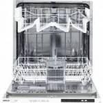 sogelux  SOGELUX Lave vaisselle tout integrable 60 cm SOGELUX SLVI853 Full... par LeGuide.com Publicité