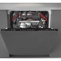 ROSIERES Lave vaisselle tout integrable 60 cm ROSIERES RDIN2D622PB-47