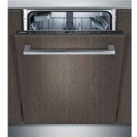 Siemens Lave vaisselle tout integrable 60 cm SIEMENS SN 658 X 03 JE