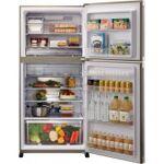 sharp  Sharp Réfrigérateur congélateur haut SHARP SJXG690MSL Volume total... par LeGuide.com Publicité