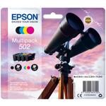 Epson T02V640 4 PACK Epson Pack de 4 cartouches origine Epson 502 Noire... par LeGuide.com Publicité
