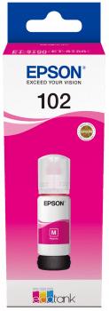 Epson Cartouche d'encre origine Epson 102 / C13T03R340 / Magenta