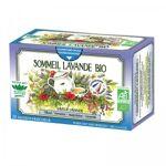 Eyeslipsface  Tisane Sommeil Lavande Bio - 20 sachets - ROMON NATURE... par LeGuide.com Publicité