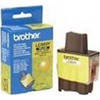 Brother Cartouche BROTHER LC900Y jaune