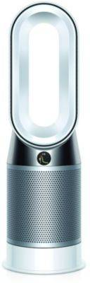 Dyson Purif. DYSON HP04 pure hot+cool white