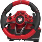 horizon  Hori ACC. HORI Volant Pro Deluxe Mario Kart S Pensez au retrait... par LeGuide.com Publicité