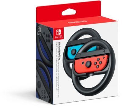 Nintendo ACC. NINTENDO Paire de Volants Joy-Con