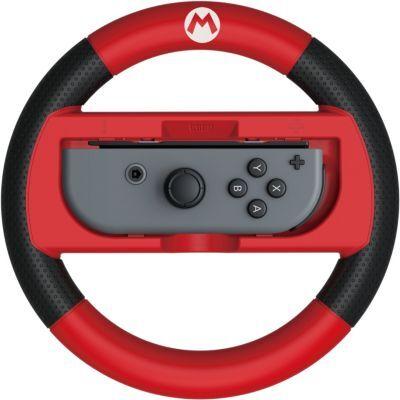 Hori ACC. HORI Volant Mario Kart 8 Deluxe (Ma