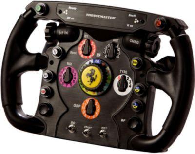 Thrustmaster ACC. THRUSTMASTER Volant Ferrari F1