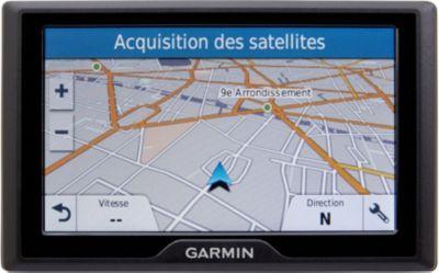 Garmin GPS GARMIN Drive 51 SE LMT-S