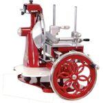 wismer  Wismer Trancheuse WISMER WMR250 Rouge BLG-HAPPY - 40 EUR de remise... par LeGuide.com Publicité