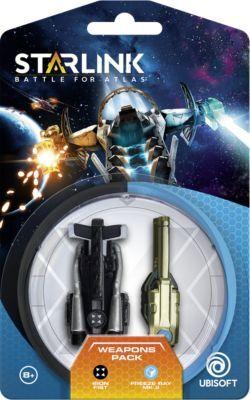 Ubisoft Figurine UBISOFT Starlink Pack d'armes I