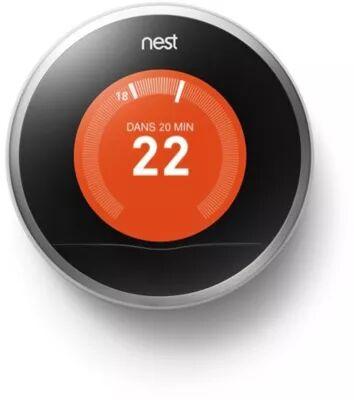 Nest Thermostat NEST LEARNING 3ÈME GÉNÉRATION