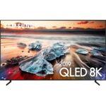 samsung  Samsung TV SAMSUNG QE65Q950R 8K Entrez dans une toute nouvelle... par LeGuide.com Publicité