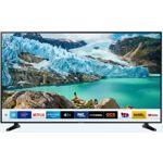 samsung  Samsung TV SAMSUNG UE55RU7025 Écran 4K HDR, le SAMSUNG UE55RU7025... par LeGuide.com Publicité