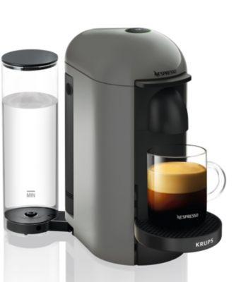 Krups Nespresso KRUPS YY4208FD VERTUO PLUS GRI