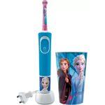 Oral-B Brosse ORAL-B D170 Kids Reine des Neiges Pensez au retrait magasin... par LeGuide.com Publicité