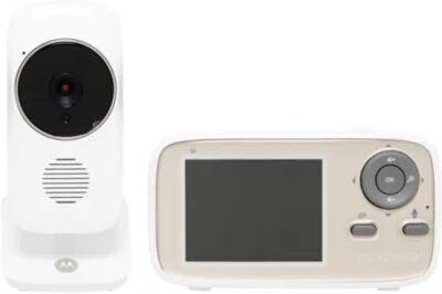 Motorola BABY PHONE MOTOROLA Vidéo avec écran MBP