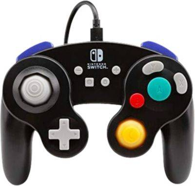 Powera ACC. POWERA Manette Filaire Switch Gamec