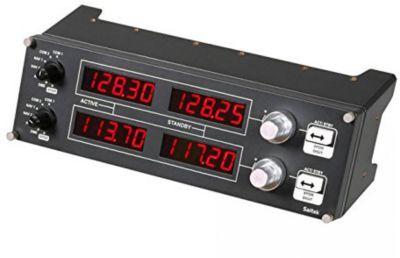 Saitek Joystick SAITEK Pro Flight Radio Panel