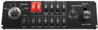 Saitek Joystick SAITEK Pro Flight Switch Panel