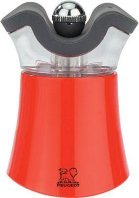 Peugeot Moulin PEUGEOT Peps rouge poivre et sel