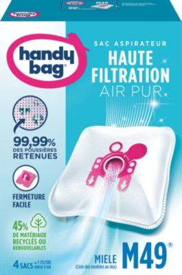 Handy Bag Sac Aspi HANDY BAG M49