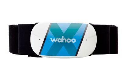 Wahoo Fitness Acc. Sport WAHOO FITNESS TICKR X Ceintur