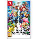 nintendo  Nintendo Jeux SWITCH NINTENDO Super Smash Bros Ul Pensez au retrait... par LeGuide.com Publicité