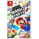 nintendo  Nintendo Jeux SWITCH NINTENDO Super Mario Party Pensez au retrait... par LeGuide.com Publicité