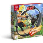 nintendo  Nintendo Jeux SWITCH NINTENDO Ring Fit Adventure Pensez au retrait... par LeGuide.com Publicité
