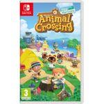 nintendo  Nintendo Jeux SWITCH NINTENDO Animal Crossing : N Pensez au retrait... par LeGuide.com Publicité