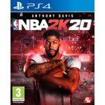 take 2  Take 2 Jeu PS4 TAKE 2 NBA 2K20 Pensez au retrait magasin 1h : c'est... par LeGuide.com Publicité