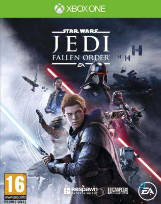 Electronic Arts Jeu Xbox One ELECTRONIC ARTS Star Wars J