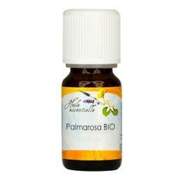 Thierry Duhec Palmarosa BIO huile essentielle 10 mL