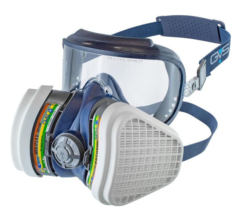 ELIPSE GVS Masque de Protection ELIPSE Integra ABEK1P3 - SPR534 / SPR535