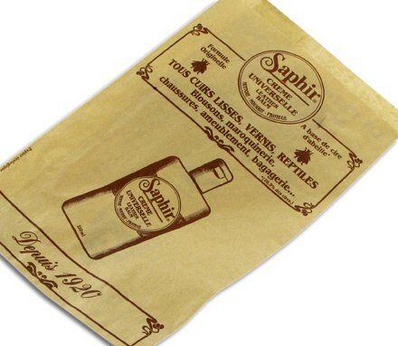 SAPHIR Sac Papier Saphir Accessoires