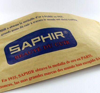 SAPHIR Sac Papier Saphir Chaussure