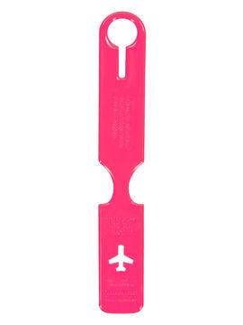 Alife Design Porte-adresse Alife Design Happy Flight Petit Rose