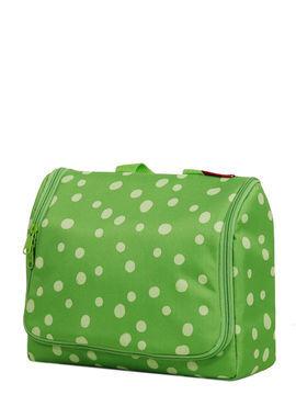 Reisenthel Trousse de toilette Reisenthel Toiletbag XL Spots Green vert