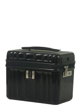 Elite Vanity case rigide Elite Shield Apollo 34 cm Noir Météorite
