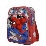 disney  Disney Sac à dos Spiderman Jump 40 cm CE2/Collège Bleu Grand sac... par LeGuide.com Publicité