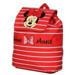 disney  Disney Sac à dos Disney Minnie Sailor CP/CE1 Rouge Petit sac pour... par LeGuide.com Publicité