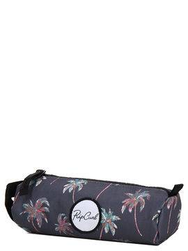 Rip Curl Trousse ronde Rip Curl Tropical Vibes Navy bleu