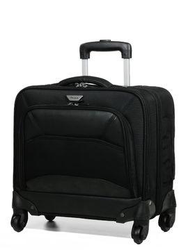 Targus Pilot case Targus Mobile VIP 15.6 pouces Noir